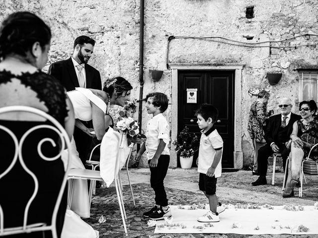 Il matrimonio di Andrea e Valentina a Borgio Verezzi, Savona 51