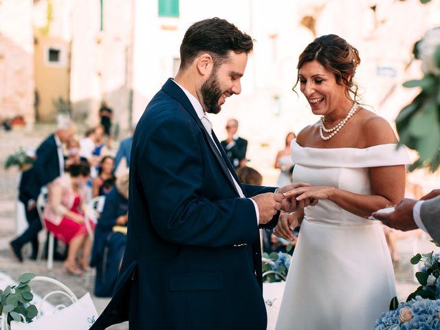 Il matrimonio di Andrea e Valentina a Borgio Verezzi, Savona 52