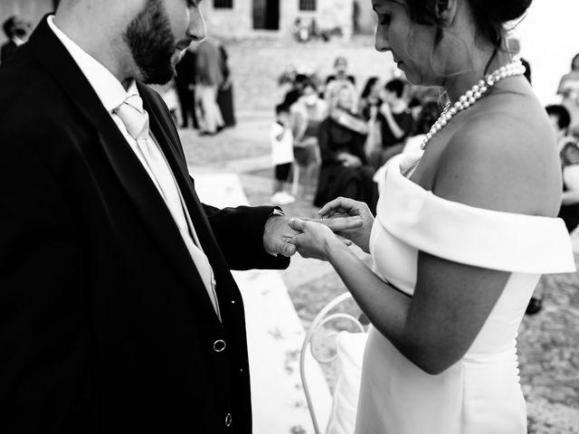 Il matrimonio di Andrea e Valentina a Borgio Verezzi, Savona 53