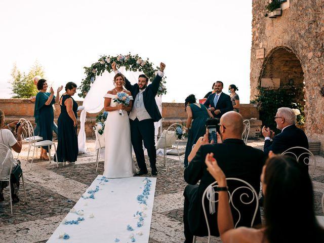 Il matrimonio di Andrea e Valentina a Borgio Verezzi, Savona 55