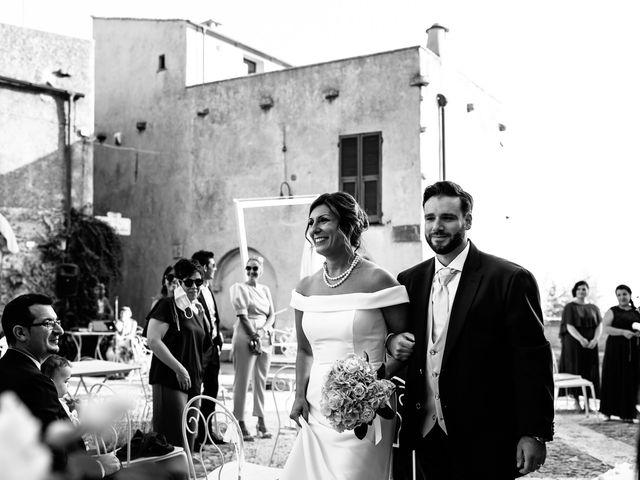 Il matrimonio di Andrea e Valentina a Borgio Verezzi, Savona 56