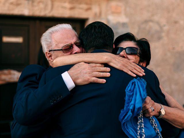 Il matrimonio di Andrea e Valentina a Borgio Verezzi, Savona 57