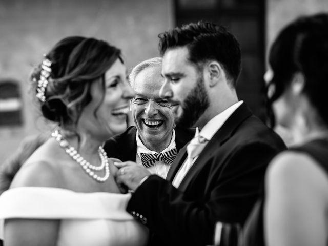 Il matrimonio di Andrea e Valentina a Borgio Verezzi, Savona 59