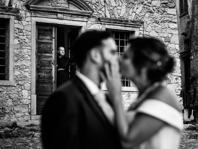Il matrimonio di Andrea e Valentina a Borgio Verezzi, Savona 60