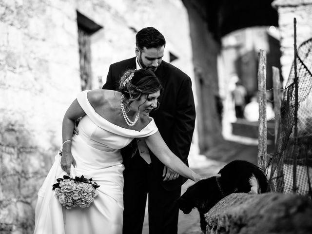 Il matrimonio di Andrea e Valentina a Borgio Verezzi, Savona 62