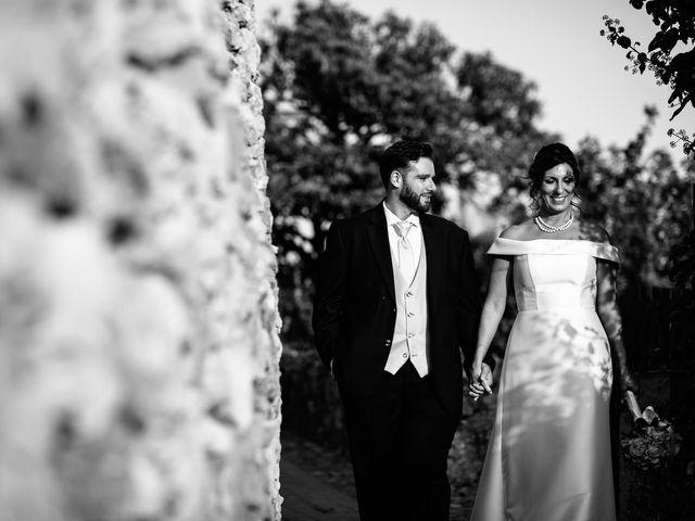 Il matrimonio di Andrea e Valentina a Borgio Verezzi, Savona 64