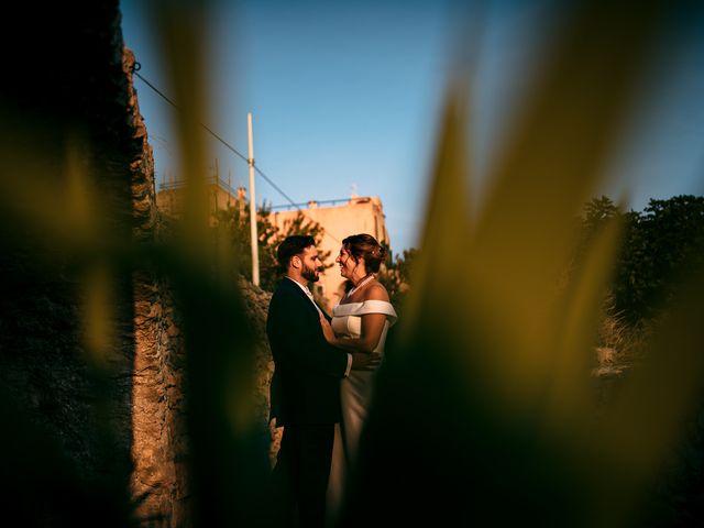 Il matrimonio di Andrea e Valentina a Borgio Verezzi, Savona 65