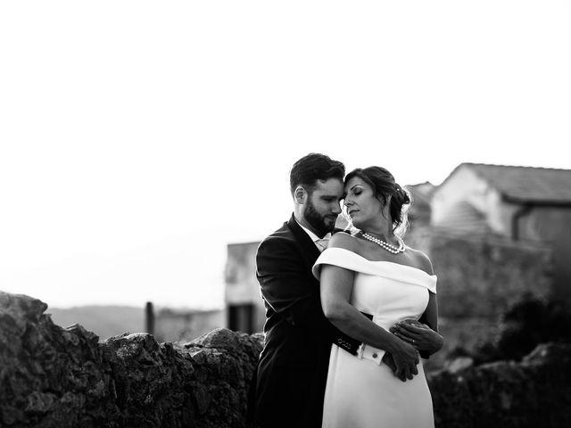 Il matrimonio di Andrea e Valentina a Borgio Verezzi, Savona 67