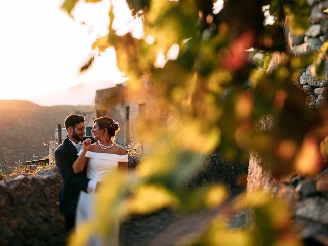 Il matrimonio di Andrea e Valentina a Borgio Verezzi, Savona 68