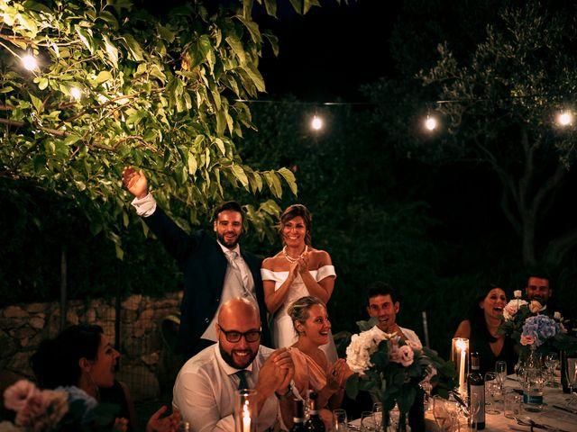 Il matrimonio di Andrea e Valentina a Borgio Verezzi, Savona 78
