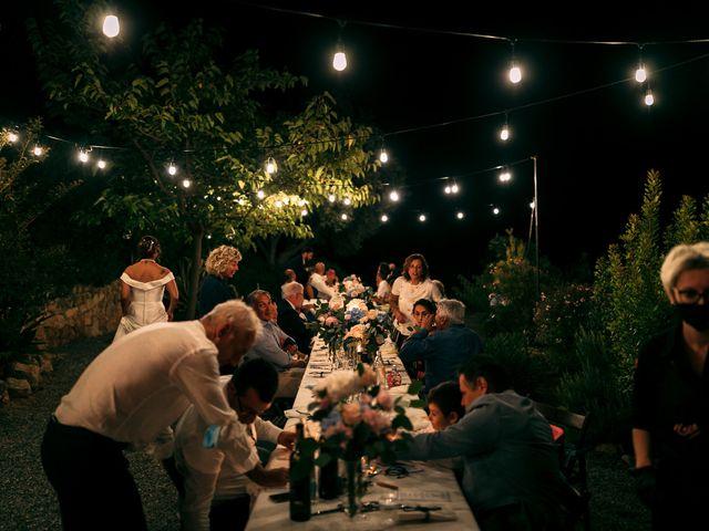 Il matrimonio di Andrea e Valentina a Borgio Verezzi, Savona 79