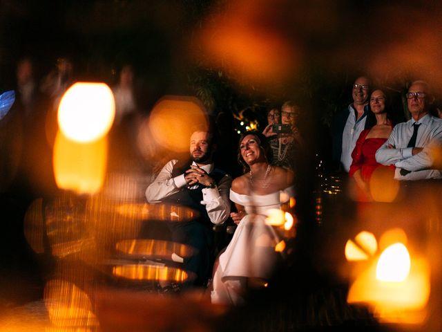Il matrimonio di Andrea e Valentina a Borgio Verezzi, Savona 82