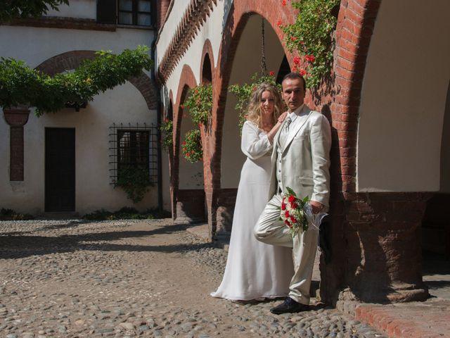 Le nozze di Katia e Nicola