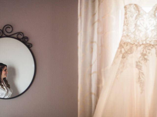 Il matrimonio di Cristian e Alessandra a Montecchio Maggiore, Vicenza 6
