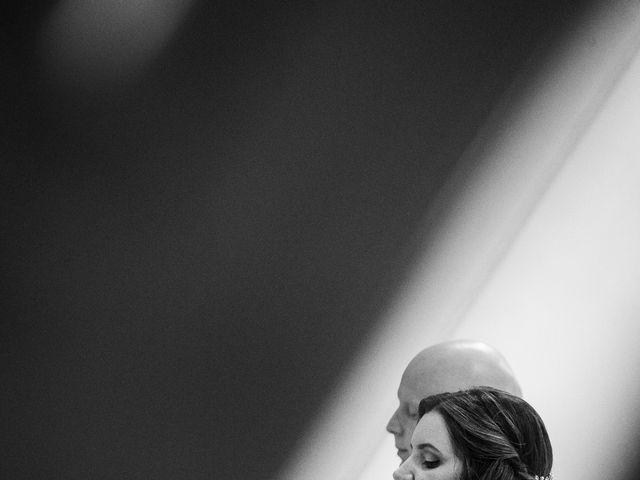 Il matrimonio di Cristian e Alessandra a Montecchio Maggiore, Vicenza 14
