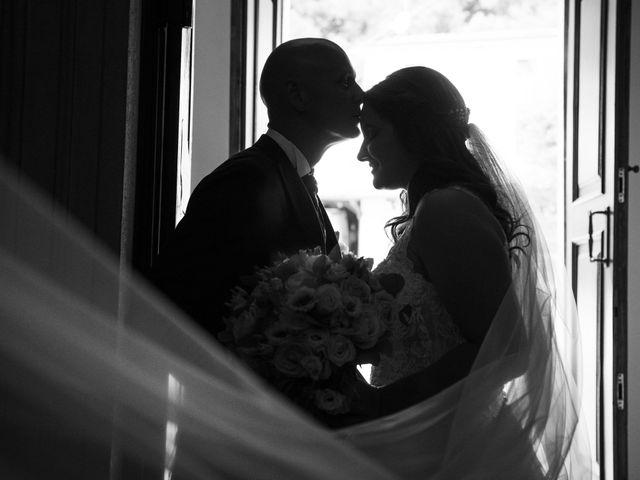 Il matrimonio di Cristian e Alessandra a Montecchio Maggiore, Vicenza 17
