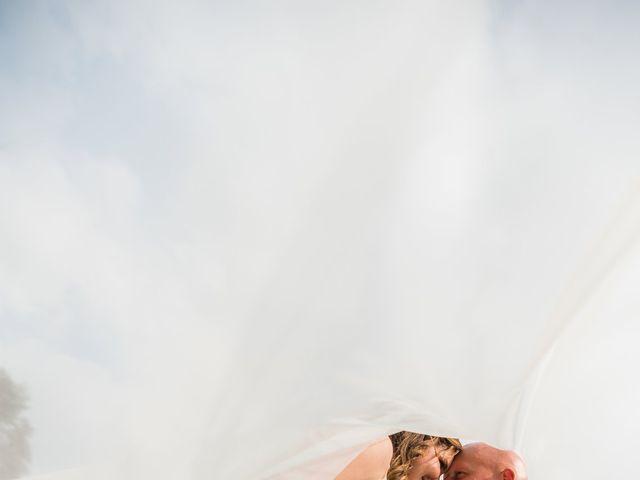 Il matrimonio di Cristian e Alessandra a Montecchio Maggiore, Vicenza 20
