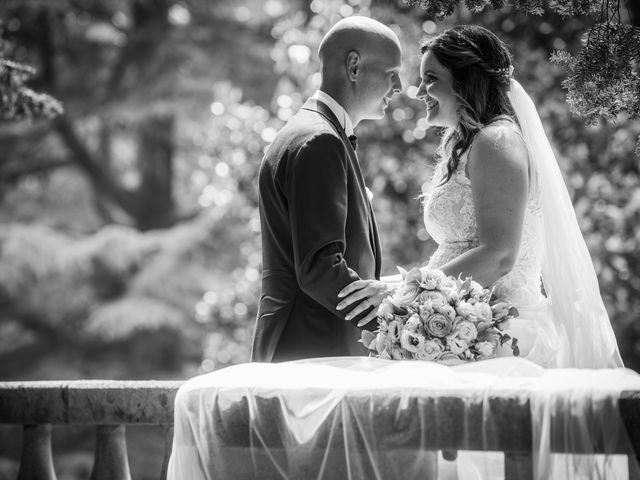 Il matrimonio di Cristian e Alessandra a Montecchio Maggiore, Vicenza 21