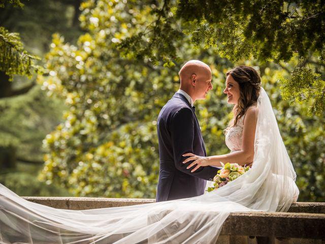 Il matrimonio di Cristian e Alessandra a Montecchio Maggiore, Vicenza 22