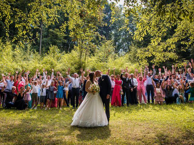 Il matrimonio di Cristian e Alessandra a Montecchio Maggiore, Vicenza 26