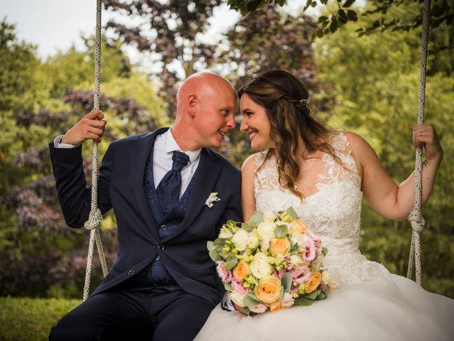 Il matrimonio di Cristian e Alessandra a Montecchio Maggiore, Vicenza 27