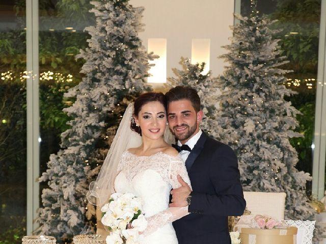 Il matrimonio di Niko e Katia a Bari, Bari 2