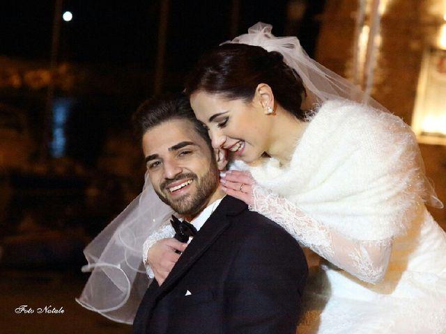 Il matrimonio di Niko e Katia a Bari, Bari 10