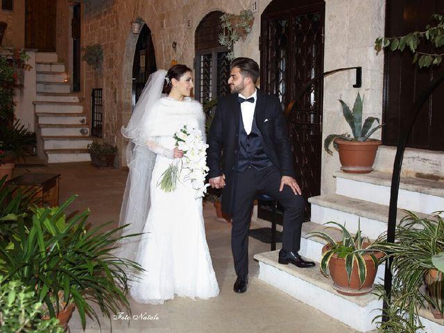 Il matrimonio di Niko e Katia a Bari, Bari 11