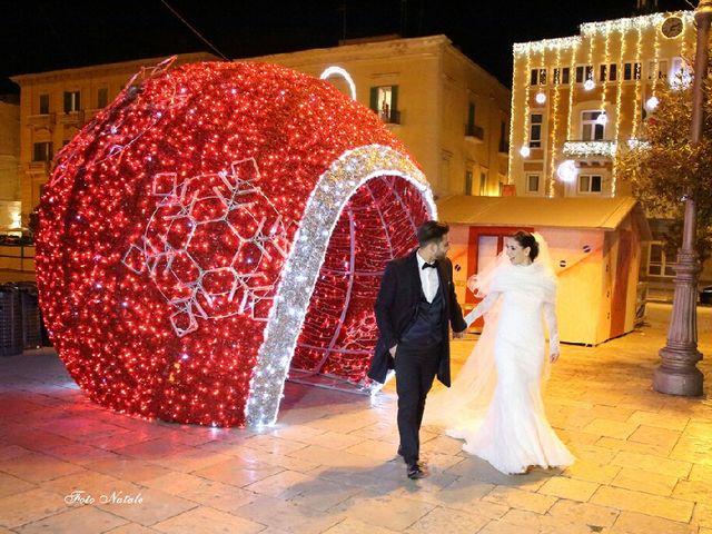 Il matrimonio di Niko e Katia a Bari, Bari 12