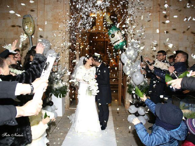Il matrimonio di Niko e Katia a Bari, Bari 13