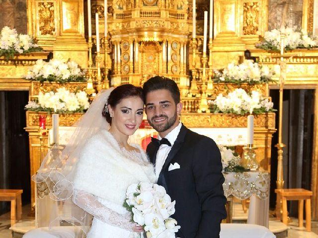 Il matrimonio di Niko e Katia a Bari, Bari 14
