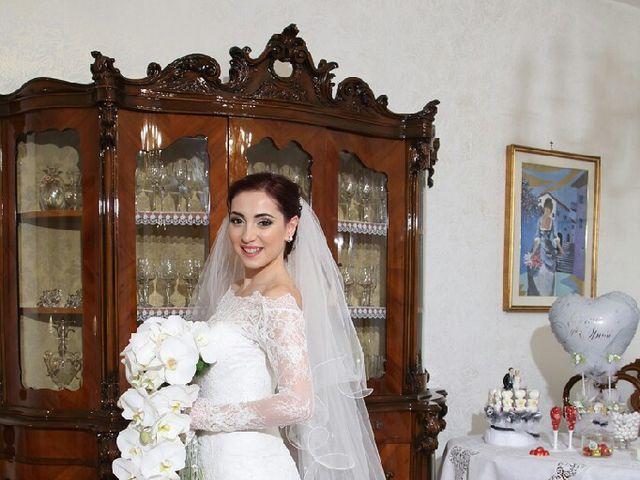 Il matrimonio di Niko e Katia a Bari, Bari 15