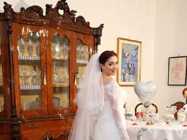 Il matrimonio di Niko e Katia a Bari, Bari 16