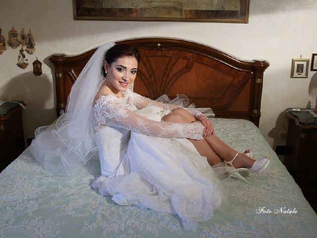 Il matrimonio di Niko e Katia a Bari, Bari 18