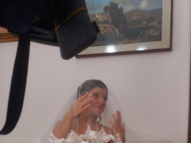 Il matrimonio di Salvatore e Mariagrazia a Cava de' Tirreni, Salerno 5
