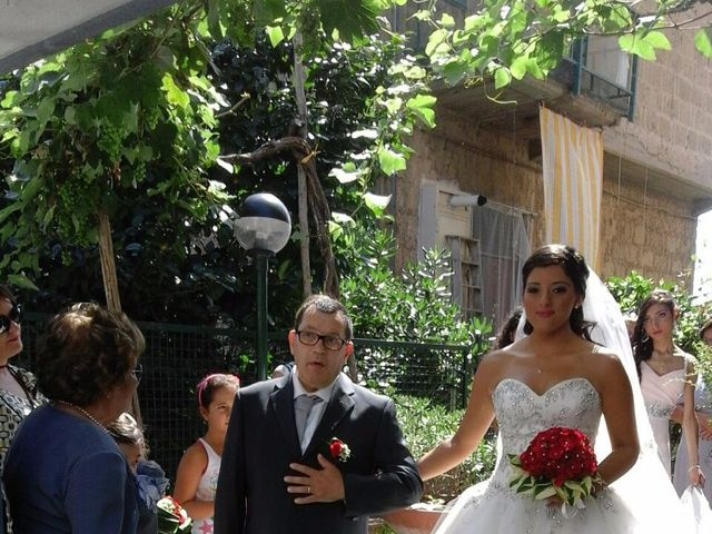 Il matrimonio di Salvatore e Mariagrazia a Cava de' Tirreni, Salerno 6