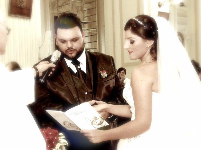 Il matrimonio di Salvatore e Mariagrazia a Cava de' Tirreni, Salerno 10