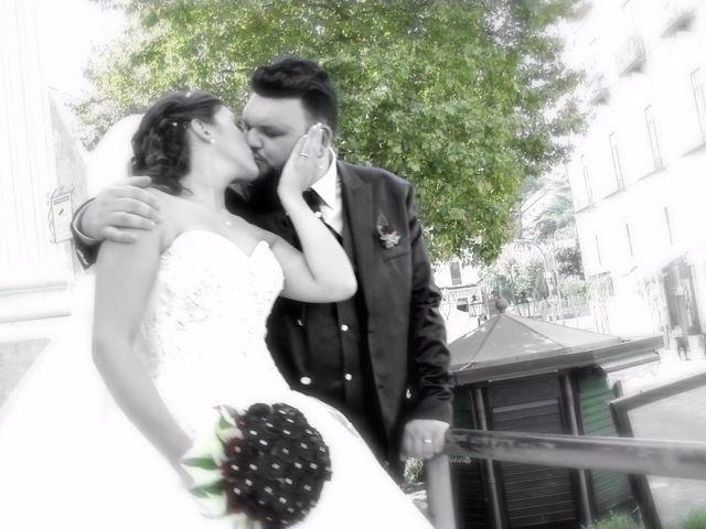 Il matrimonio di Salvatore e Mariagrazia a Cava de' Tirreni, Salerno 13