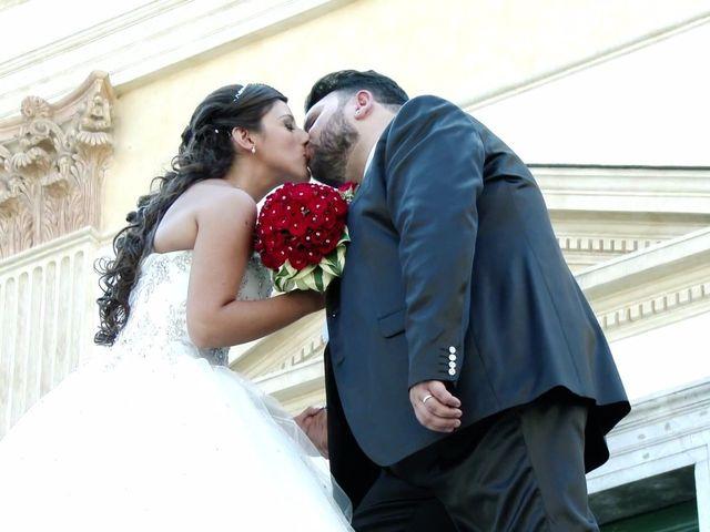 Il matrimonio di Salvatore e Mariagrazia a Cava de' Tirreni, Salerno 15