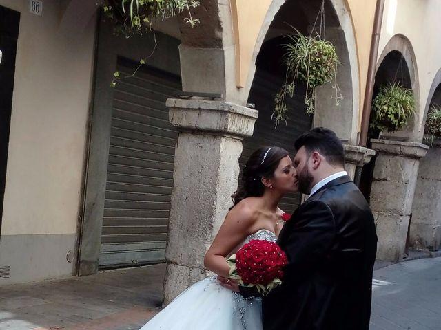 Il matrimonio di Salvatore e Mariagrazia a Cava de' Tirreni, Salerno 18