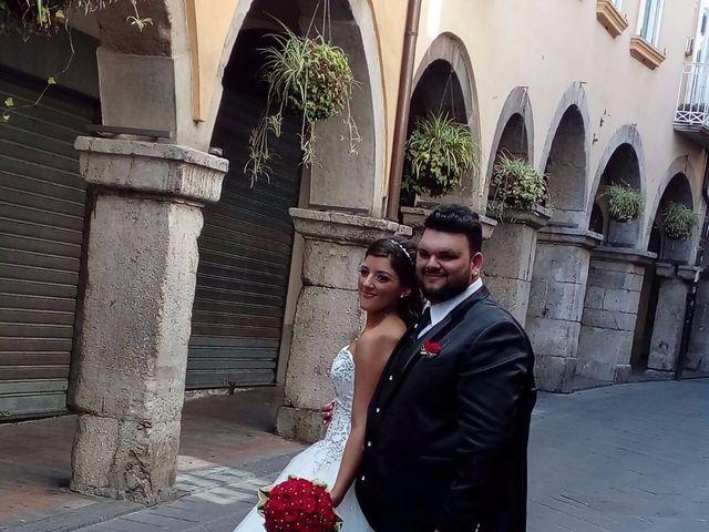 Il matrimonio di Salvatore e Mariagrazia a Cava de' Tirreni, Salerno 19