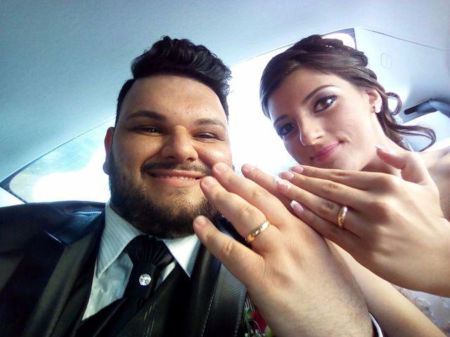Il matrimonio di Salvatore e Mariagrazia a Cava de' Tirreni, Salerno 22