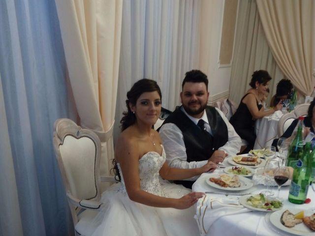 Il matrimonio di Salvatore e Mariagrazia a Cava de' Tirreni, Salerno 26