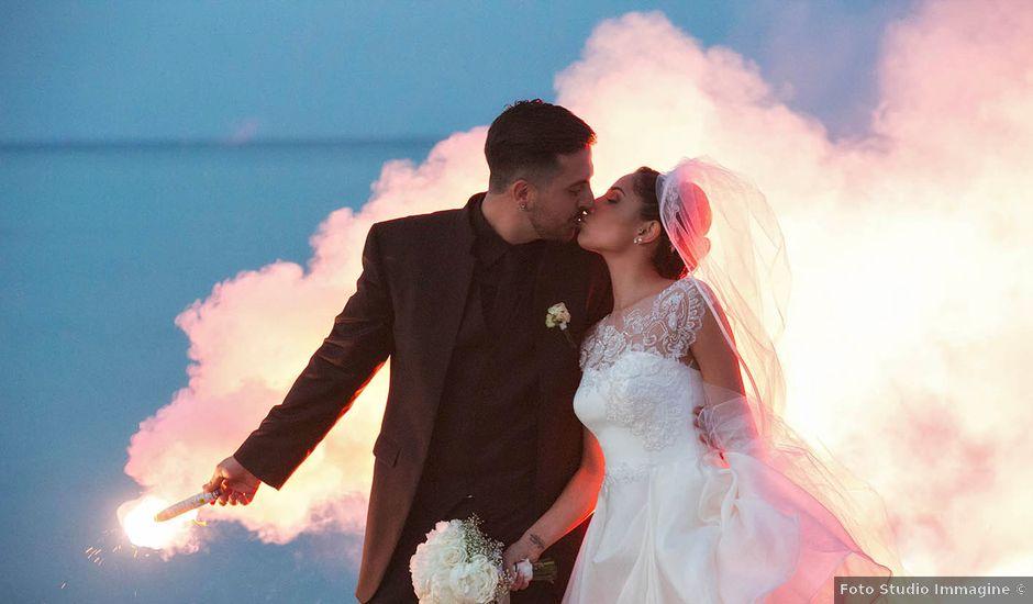 Il matrimonio di Marco e Maura a San Benedetto del Tronto, Ascoli Piceno