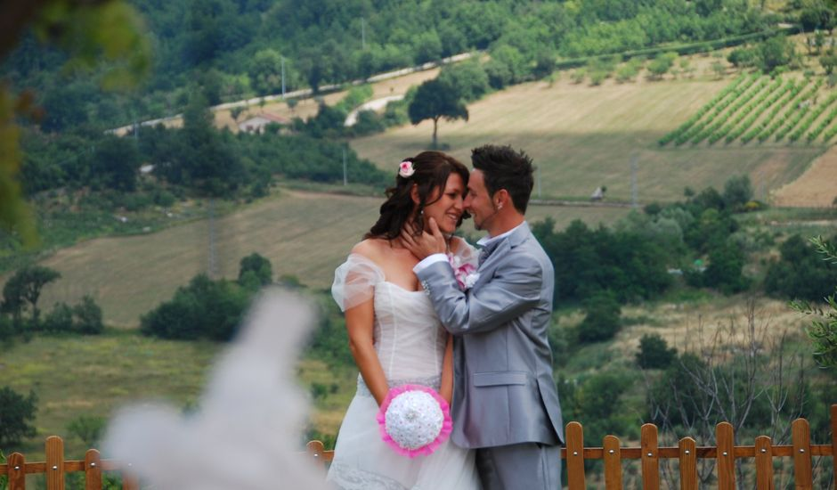 Il Matrimonio Di Giovanna E Marco A Nusco Avellino