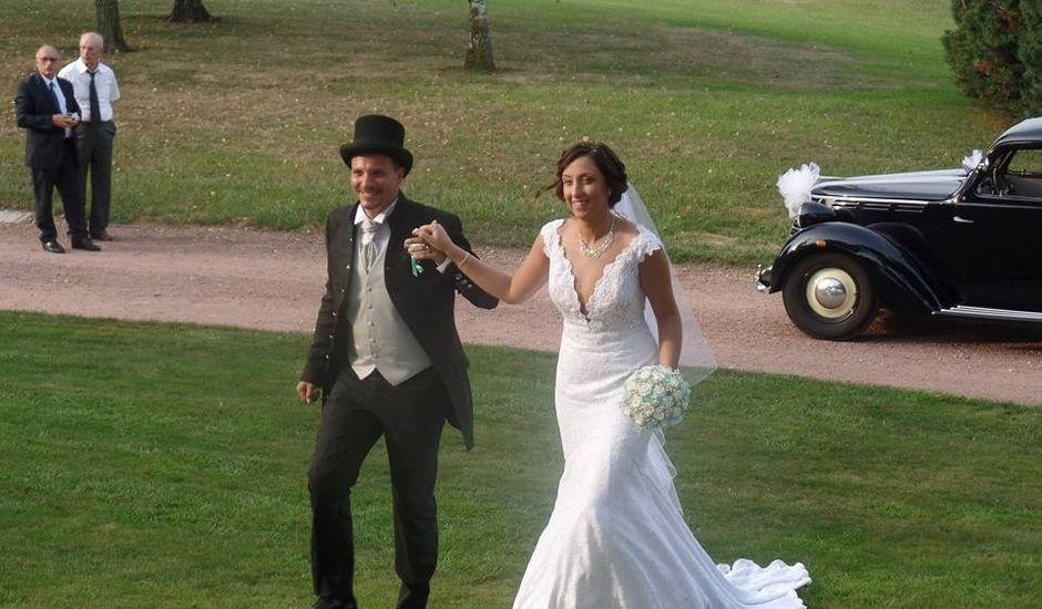 Il matrimonio di Davide e Roberta a Novara, Novara