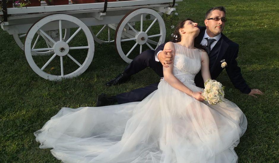 Il matrimonio di Alessandro e Ilaria a Bollate, Milano