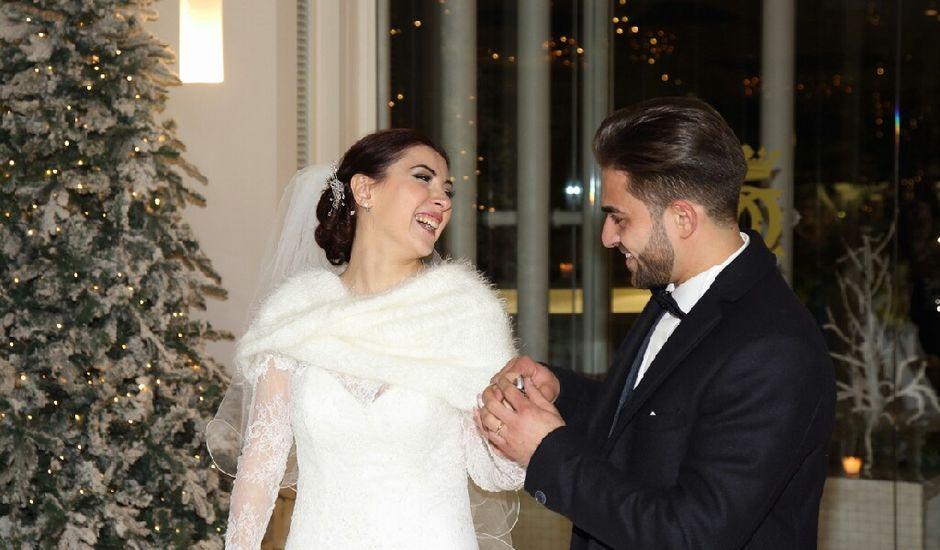 Il matrimonio di Niko e Katia a Bari, Bari
