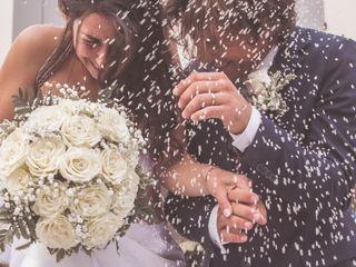 Le nozze di Ramona e Samuele