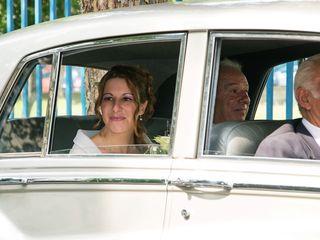 Le nozze di Valentina e Davide 2